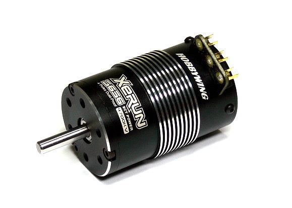 HOBBYWING XERUN 3656SD 4700KV SCT Dust-Proof Sensored Brushless Motor IM238
