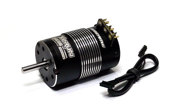 HOBBYWING XERUN 3656SD 4000KV SCT Dust-Proof Sensored Brushless Motor IM240