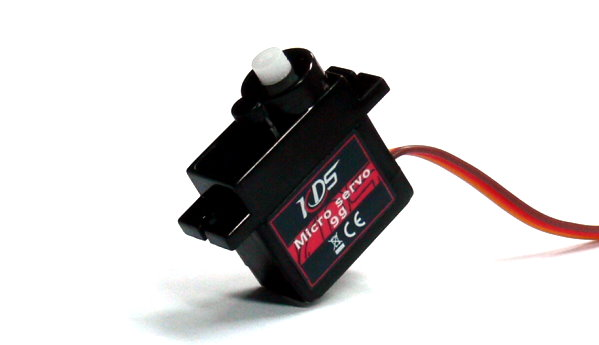 KDS Model RC 9g High Speed Torque R/C Hobby Micro Servo SS040