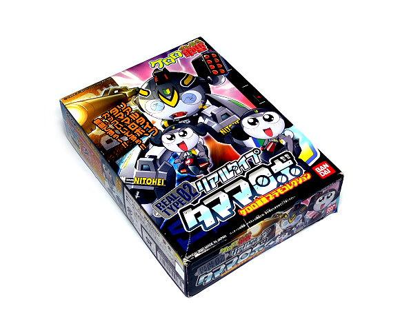 Bandai Hobby Japan Keroro Type02 Plamo Collection Tamama Robo 0151908 KM422