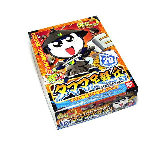 Bandai Hobby Japan Keroro 20 Tamama Japan Samurai Model 0153500 KM470