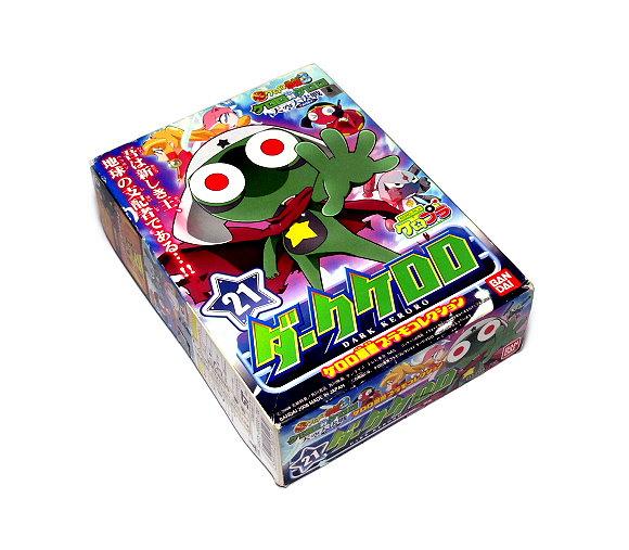 Bandai Hobby Japan Keroro 21 Dark Keroro Model 0153146 KM474