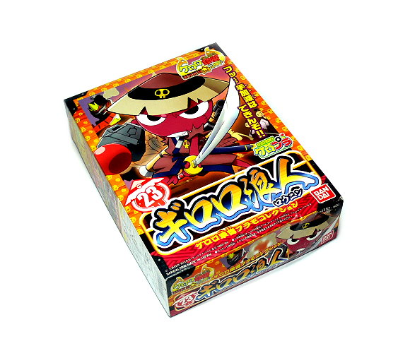 Bandai Hobby Japan Keroro 23 Giroro Japan Samurai Model 0154482 KM482