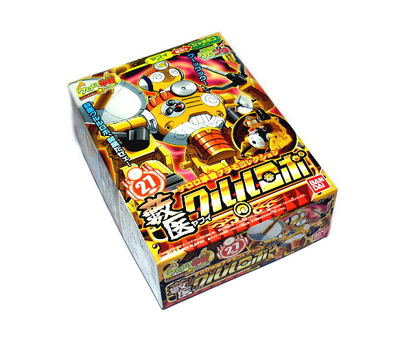 Bandai Hobby Japan Keroro 27 Kululu Robo Japan Samurai Model 0156653 KM498