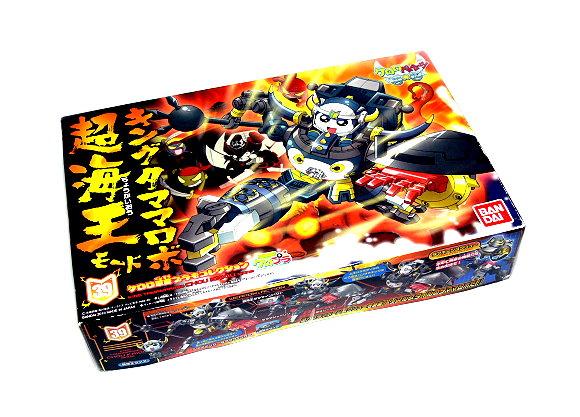 Bandai Hobby Japan Keroro 39 King Tamama Robo Chou Kaiou Model 0161947 KM538