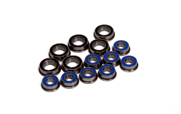 RCS Model Bearing Set for Kyosho RC Assault BG004