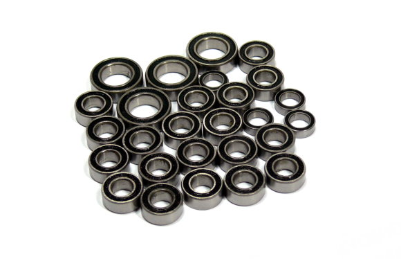 RCS Model Bearing Set for Kyosho RC BAJA BEETLE BG006