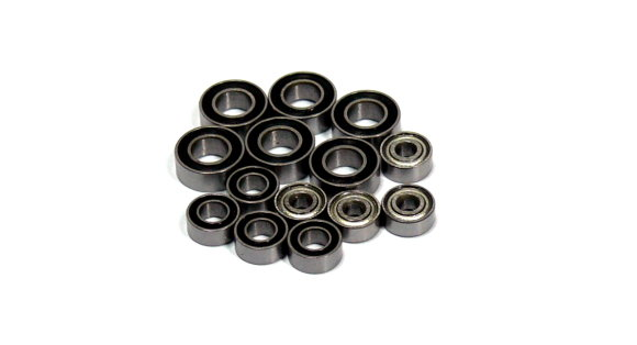 RCS Model Bearing Set for Kyosho RC BAJA BUGS BG007