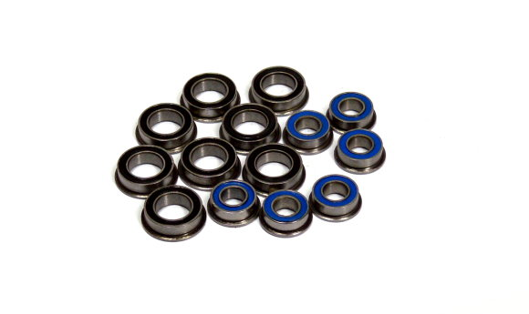 RCS Model Bearing Set for Kyosho RC BEETLE BG008