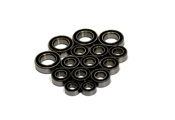 RCS Model Bearing Set for Kyosho RC CORVETTE BG013