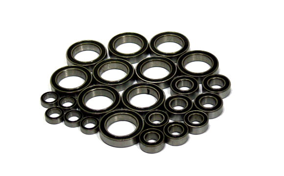 RCS Model Bearing Set for Kyosho RC DBX BG015