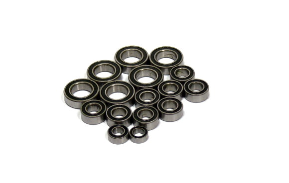 RCS Model Bearing Set for Kyosho RC EP SPIDER BG019