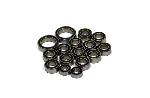 RCS Model Bearing Set for Kyosho RC EP ULTIMA RB Type R BG020
