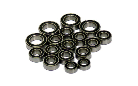 RCS Model Bearing Set for Kyosho RC GP ALPHA 4WD BG037
