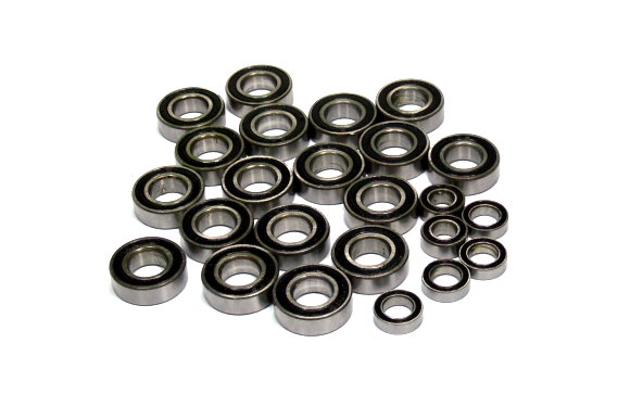 RCS Model Bearing Set for Kyosho RC INFERNO ST-R BG048