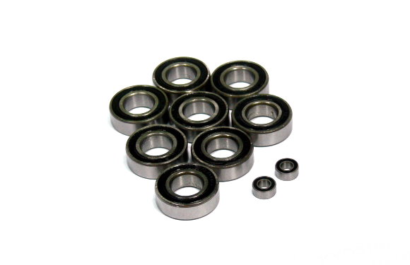 RCS Model Bearing Set for Kyosho RC LANDMARK UPGRADE BG099