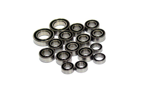 RCS Model Bearing Set for Kyosho RC OPTIMA-MID TURBO SE BG070