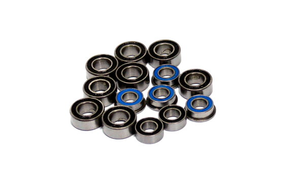 RCS Model Bearing Set for Kyosho RC RAIDER BG079