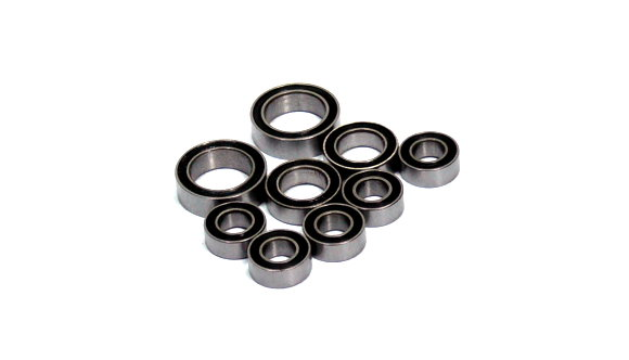 RCS Model Bearing Set for Kyosho RC SR5 TRUCK BG087