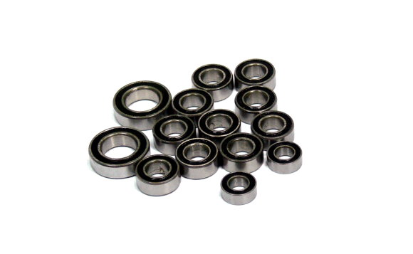 RCS Model Bearing Set for Kyosho RC STINGER BG110