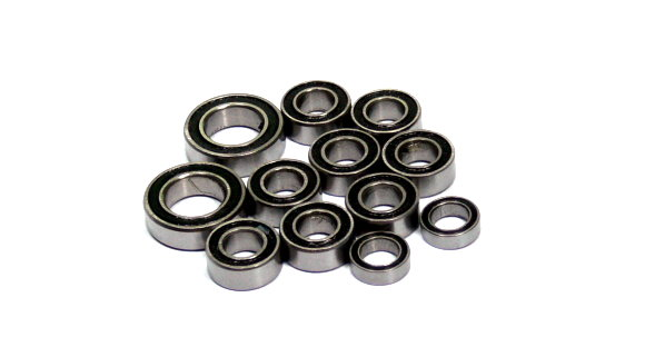RCS Model Bearing Set for Kyosho RC SUPER 10 BG089