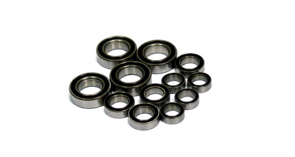 RCS Model Bearing Set for Kyosho RC VANNING BG105