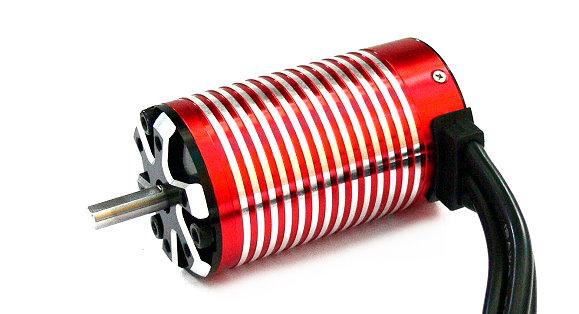 LEOPARD RC Model V2 3663 3100KV 4 Poles R/C Hobby Inrunner Brushless Motor IM974