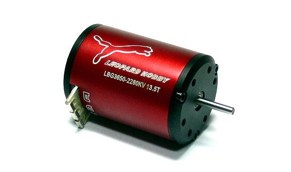 LEOPARD RC Model 3650 13.5T KV2280 2 Poles R/C Hobby Brushless Motor IM022