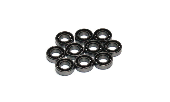 RCS Model MR105 High Precision Bearing (5x10x3mm, 10pcs) CS780