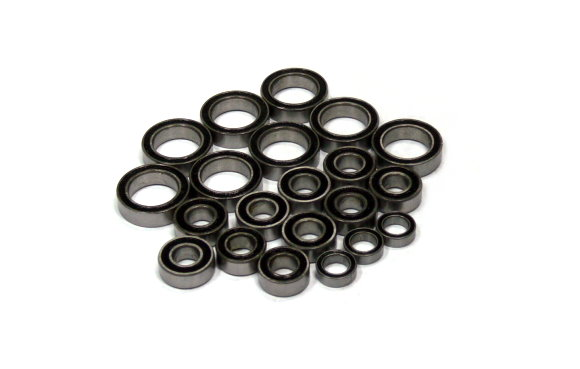 RCS Model Bearing Set for OFNA RC NITRO OB4 BG356