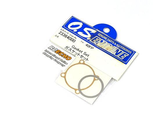 OS ENGINES Parts 23364000 RC Model Gasket Set for 40FP RG386