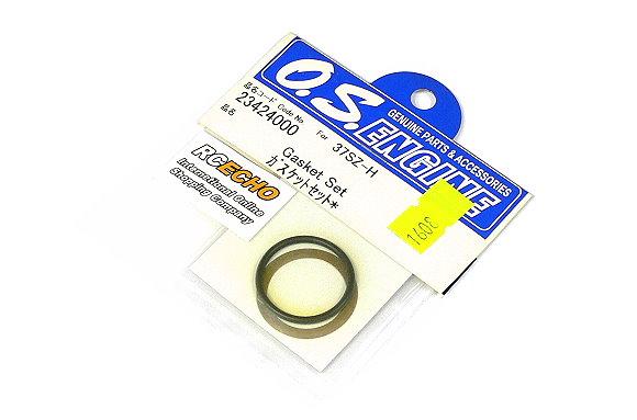 OS ENGINES Parts 23424000 RC Model Gasket Set for 37SZ-H RG388