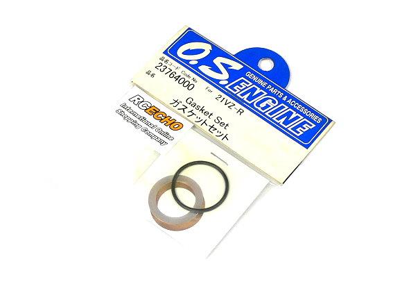 OS ENGINES Parts 23764000 RC Model Gasket Set for 21VZ-R RG394