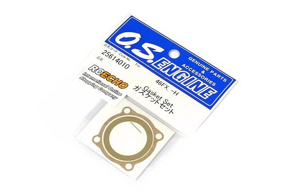 OS ENGINES Parts 25614010 RC Model Gasket Set for 46FX -H RG418