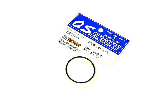 OS ENGINES Parts 29061410 RC Model Cover Gasket for FS200S.91SZ.RZ RG464