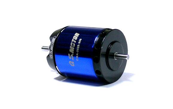 OS ENGINES OS Motor 51010310 OMA-2820-950 RC Outrunner Brushless Motor OM014