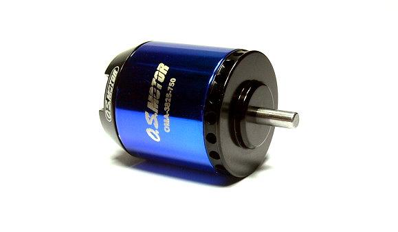 OS ENGINES OS Motor OMA-3825-750 RC Model Outrunner Brushless Motor OM026