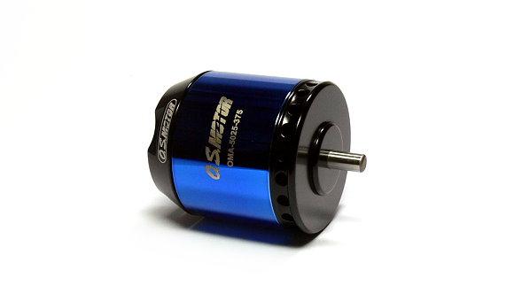 OS ENGINES OS Motor OMA-5025-375 RC Model Outrunner Brushless Motor OM030
