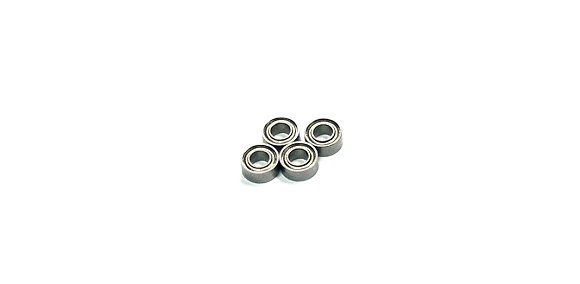 RC Model Outlet HM-004-Z-12 Bearing of Rotor Head Core for Helicopter Parts OT595