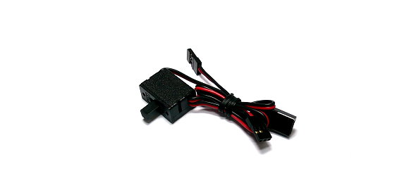 RC Model Outlet ON/OFF Switch R/C Hobby OT542