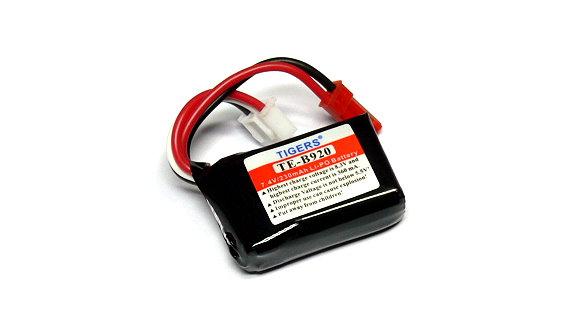 5x RC Model 230mah 7.4v 15C LiPo Li-Polymer Lithium Polymer Battery CA176