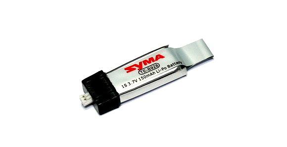 5x RC Model 150mah 3.7v 15C LiPo Lithium Polymer Battery for E-Flite CA178