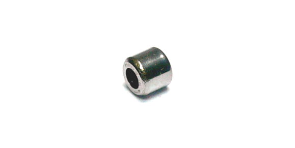 RCS Model HF0306 One Way Needle Roller Bearing (3x6.5x6mm, 10pcs) CS201