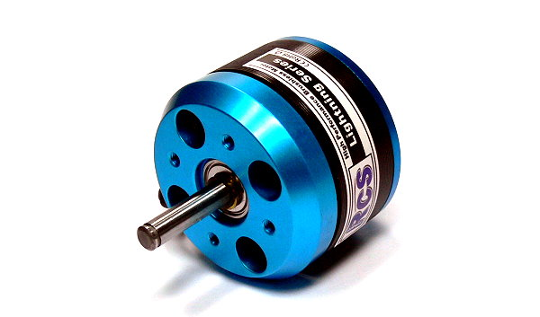 RCS Model C4240 1020 KV R/C Airplane Hobby Outrunner Brushless Motor OM205