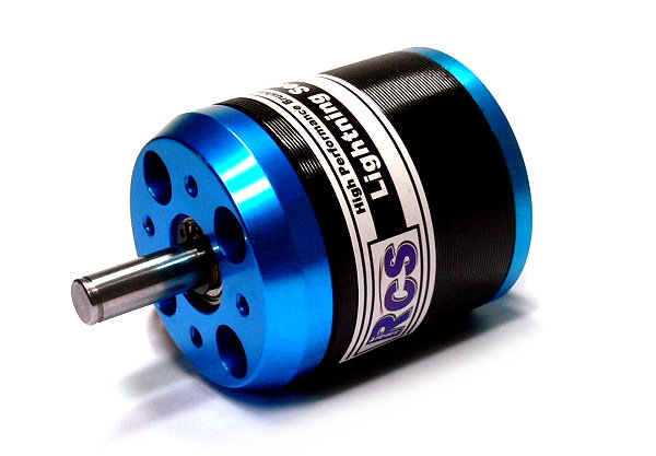 RCS Model C5065 410 KV R/C Airplane Hobby Outrunner Brushless Motor OM185