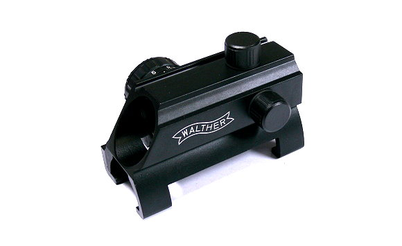 Black Hunting Tactical Airsoft Red Dot Scope Sight Mount SH600