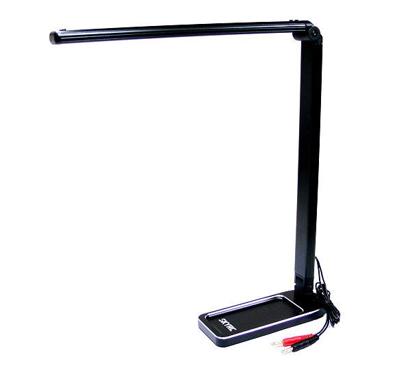 SKYRC RC Model SK-600074 R/C Hobby Black LED Pit Light LE350