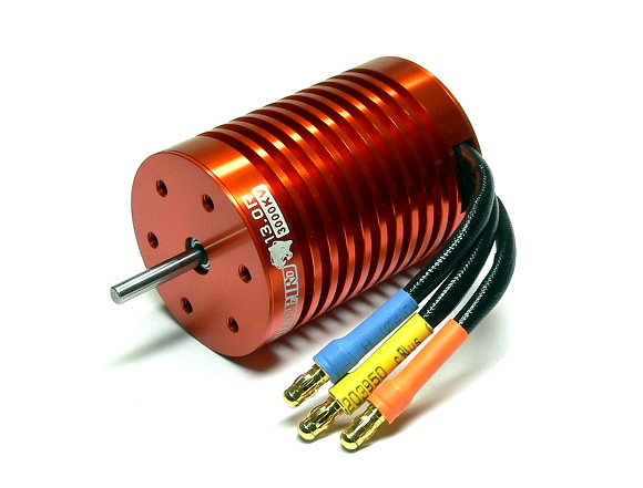 Leopard Skyrc 3000kv 13t Brushless Motor 60a Esc Speed