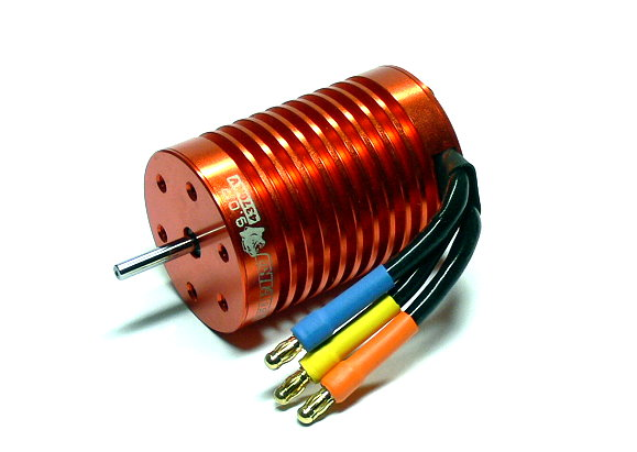 Leopard Skyrc 4370kv 9t Brushless Motor 60a Esc Speed