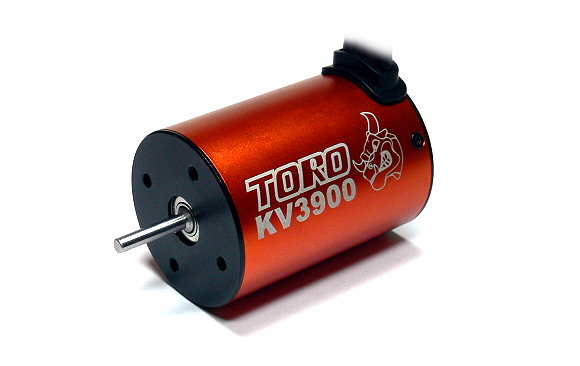 SKYRC TORO RC Model 3900 KV 4 Poles Sensorless Brushless Motor IM756
